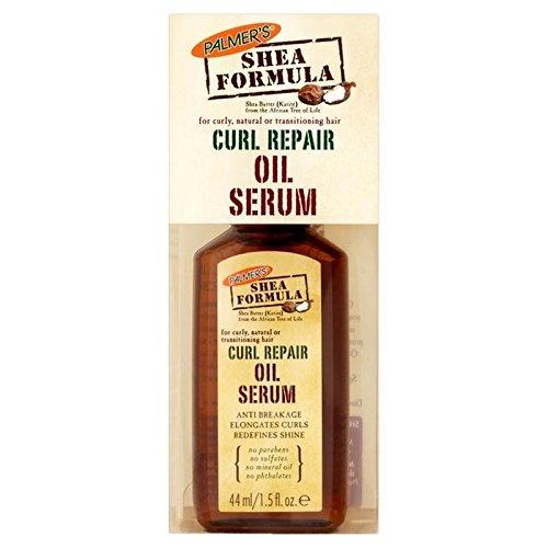 Palmer's Shea Formula Repair Oil Serum 44ml (PACK OF 6)