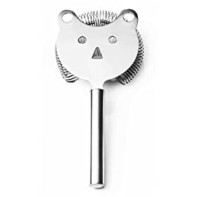 WMF Faces Stainless Steel Bar Strainer