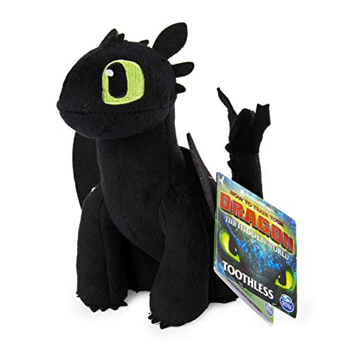 (Dreamworks Dragons, Toothless 8