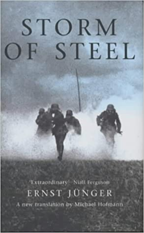 Image result for storm of steel
