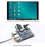 Taidacent Orange Pi PC Plus H3 A7 Quad Core Arm