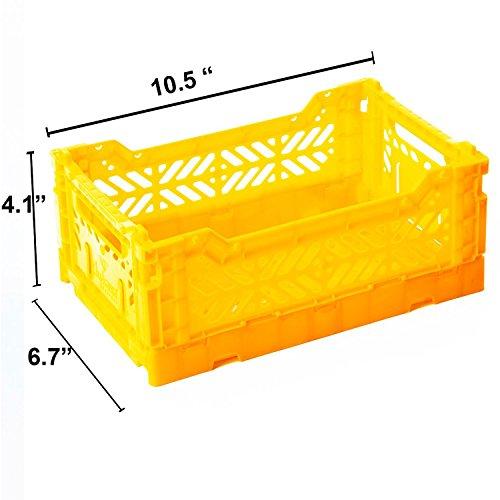 mini milk crate - 8