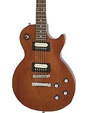 Epiphone Les Paul Studio LT Elektro Gitar (Walnut)