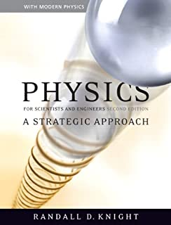 Amazon physics for scientists and engineers a strategic physics for scientists and engineers a strategic approach with modern physics 2nd edition fandeluxe Images