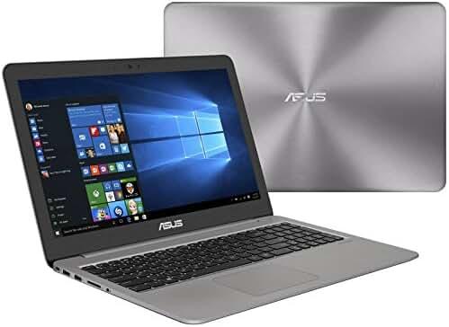 ASUS ZenBook UX510UW-RB71 (i7-6500U, 24GB RAM, 500GB Samsung NVMe SSD + 1TB HDD, NVIDIA GTX 960M 4GB, 15.6