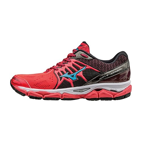 Course Rose Mizuno de Women's Horizon À Wave SS17 Chaussure Pied wZwqPXg