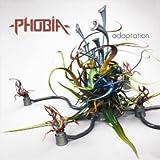 Adaptation - Phobia Cd 2008