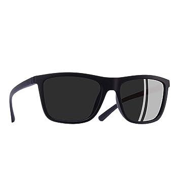 FKSW Gafas De Sol Gafas De Sol Polarizadas Hombre Hombre Cool Gafas De Sol para Gafas