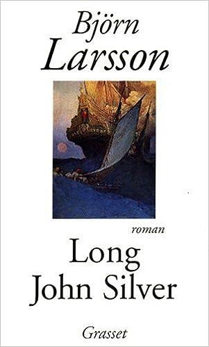 Livres Long John Silver pdf, epub