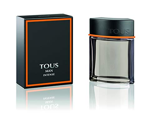 Tous Man Intense Perfumes