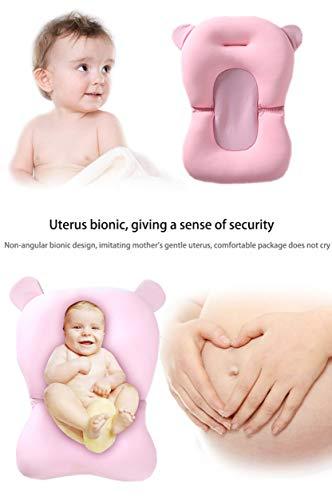 VERNASSA Soft Baby Bath Pillow
