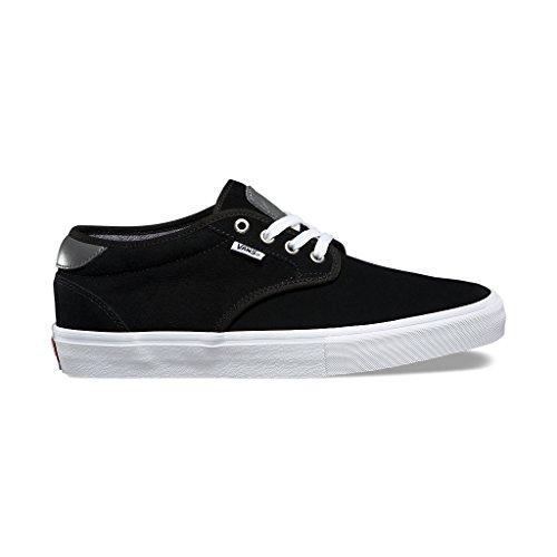 En Español en línea Furgonetas Chima Raíces Pro Zapatos Negro / Blanco Outlet Store Barato Online Descuento extremadamente Envío gratis Envío bajo Compre estilo de moda barato yUS8uh54