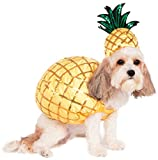 Rubie's Pineapple Pet Costume, Medium