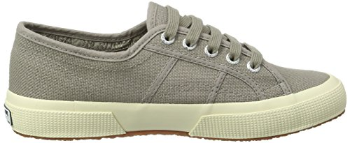 Marrón S000010 Cotu SC26 Superga Zapatillas Mushroom Classic Adulto 2750 Unisex fAwPq0x