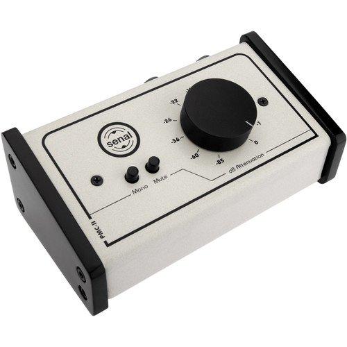 Senal PMC-II Passive Monitor Controller - ()