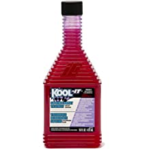 Lubegard 96001 Kool-It Supreme Coolant Treatment, 16 oz.