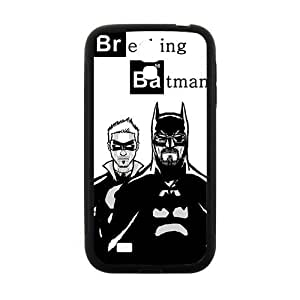 Breaking batman Cell Phone Case for Samsung Galaxy S4
