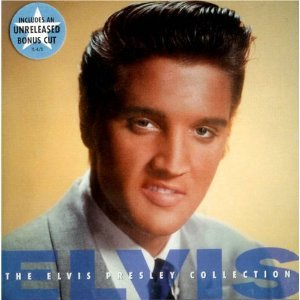 elvis presley collection