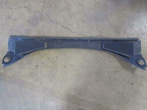 Morad Parts 16 Fits Ford Focus Cowl Vent Panel Windshield Wiper Plastic OEM BM51A02216AE ()