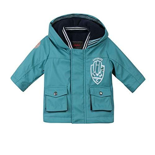 Catimini Baby Boys Girls Waterproof Hooded Gum Baby Boy Coat 3 M Months
