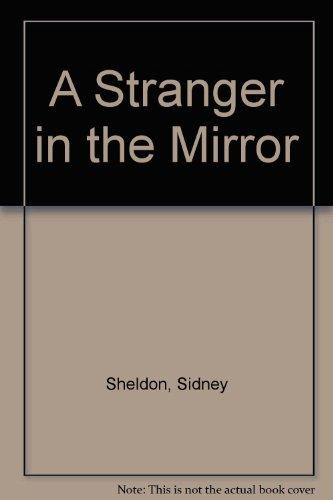 Fontana Mirror - A Stranger in the Mirror