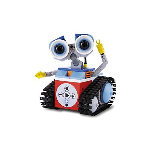 Tinker Bots–My First Robot (00077)