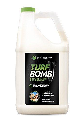 Purchase Green Turf Bomb 1 Gallon