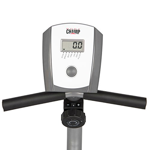 Body Champ BRB852 Magnetic Recumbent Exercise Bike – DiZiSports Store