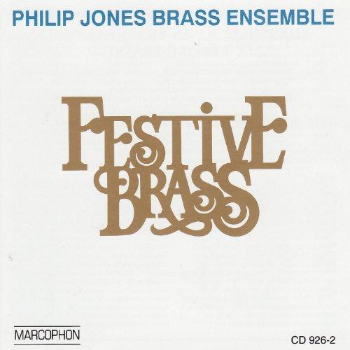 Festive Brass (Philip Jones Brass Ensemble)