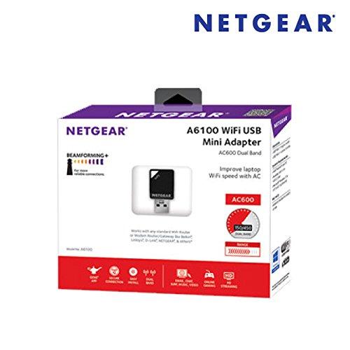 wireless ac adapter ac600 dual