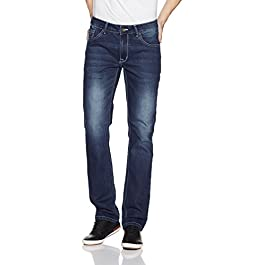 Buy Diverse Men's Slim Fit Stretchable Jeans India 2021