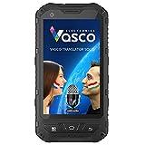 "Vasco Translator Solid 4"": Electronic Voice"