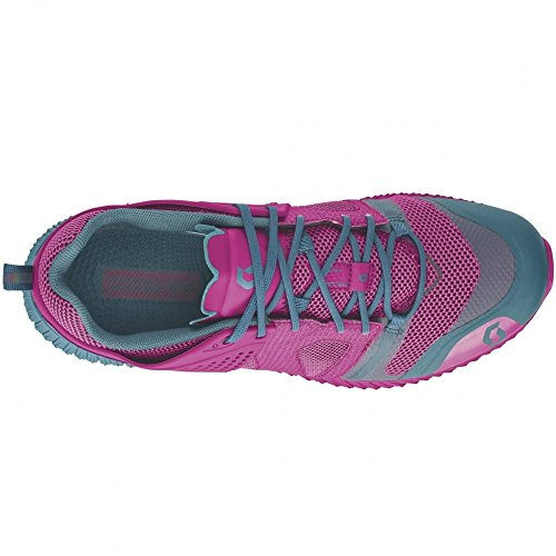 Chaussures Bleu Kinabalu Power 38 Femme Trail Scott 5 Rose vE1HqvY