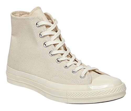Omgekeerde Chuck Taylor All Star 70 Hi Sneakers, Natural, 151227c (us Men 6 / Women 8)