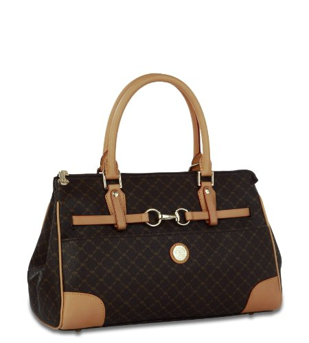 RIONI Signature - Princess Satchel (L14.3 x W5.3 x H9