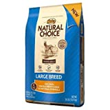 Nutro Natural Choice Young Large Dry Dog Food, My Pet Supplies