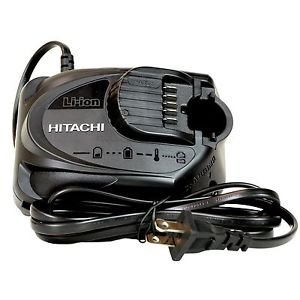 Hitachi UC10SL2 Battery Charger 10.8V- 12V in Retail Package
