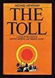 The Toll, Michael Mewshaw, 0394487311