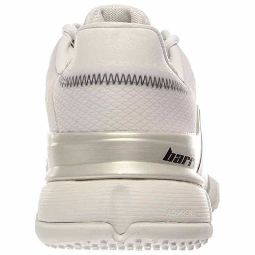 Herbe adidas Chaussures Tennis White 2015 12 Taille Black Barricade frWWxtn1v