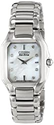 Citizen Women's EX1190-58D The Signature Collection Eco-Drive Fiore Watch