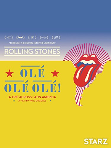Amazon Com The Rolling Stones Ole Ole Ole A Trip