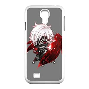 Tokyo Ghoul Samsung Galaxy S4 9500 Cell Phone Case White gift pjz003-9395148