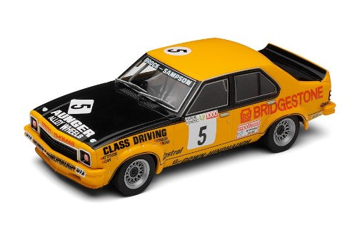 Scalextric 500003101 - Holden L34 Torana `75 Bathurst Winner HD, Rennauto