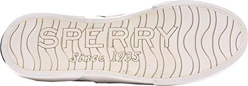 Rose Sperry Shoes Side Slip On Women's Pier n1q7S