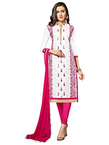 Kimana Indian Bollywood Designer Pakistani Anarkali Salwar Kameez Dupatta Suit Dress Material Semi-stitched