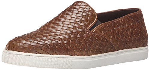 Testosterone Mens Row Ashore Slip-On Loafer Cognac 30JLb