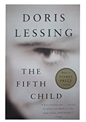 The Fifth Child by Doris Lessing (1989-05-14)