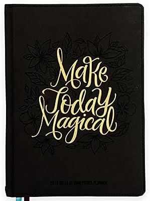 Amazon.com: Belle de Jour Power Planner 2019 - Agenda ...