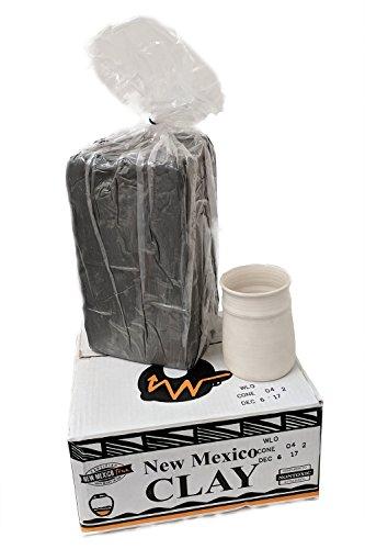 cone 4 clay - 1