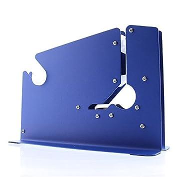 Dispensador sellador de bolsas, precintadora selladora de bolsas: Amazon.es: Oficina y papelería
